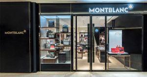 Montblanc Garden Mall