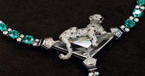 Cartier Panthere美洲豹